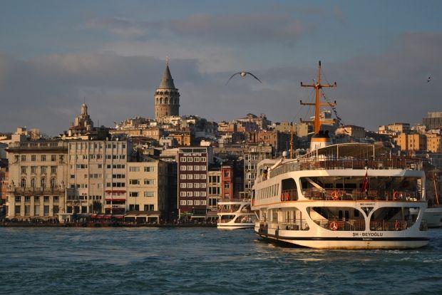 Bridge of The World Travel Agency Cappadocia - Istanbul Travel Information