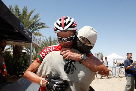 TITAN DESERT RACE - STAGE 6 | 6-Day Titan Desert race in Morocco - Stage 6.