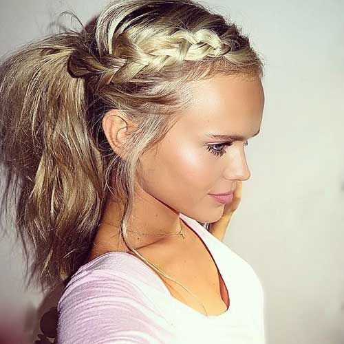 Swell 1000 Images About Fabulous Braids On Pinterest Ghana Braids Hairstyles For Women Draintrainus
