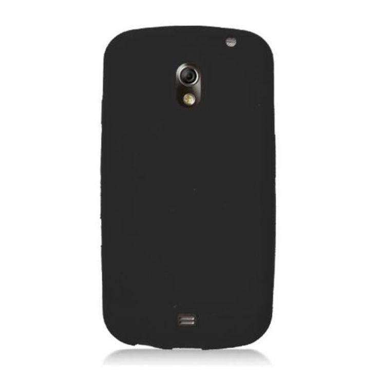 Insten Soft Silicone Skin Rubber Case Cover For Samsung Galaxy Nexus Prime i515 Cdma SCH-515