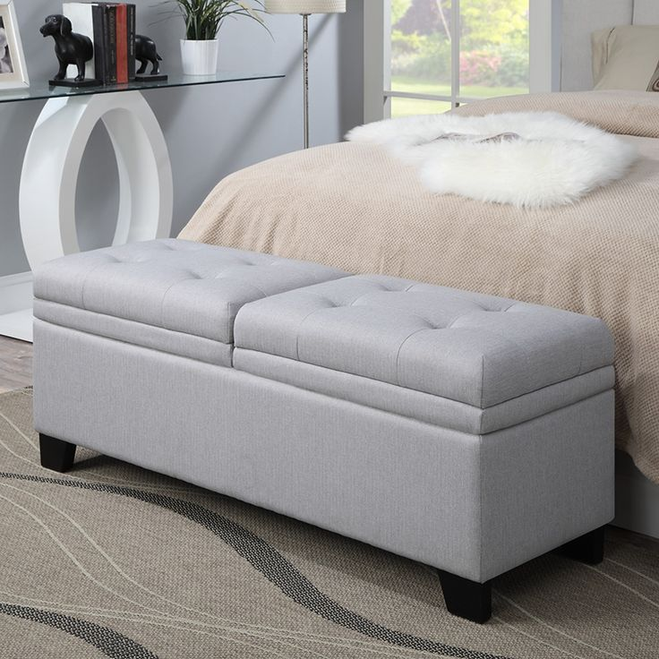 living room storage bench www costco mx view p pulaski finley banca con 12347