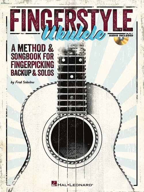 238 best uke images on pinterest guitars banjo and musicians fingerstyle ukulele a method songbook for fingerpicking backup solos book fandeluxe Image collections