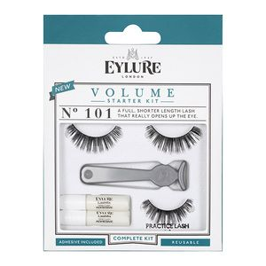 Eylure Starter Kit Volume 101 Lashes
