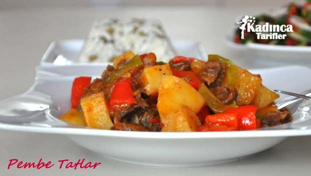 Tas Kebabı Tarifi nasıl yapılır? Tas Kebabı Tarifi'nin malzemeleri, resimli anlatımı ve yapılışı için tıklayın. Yazar: Pembe Tatlar