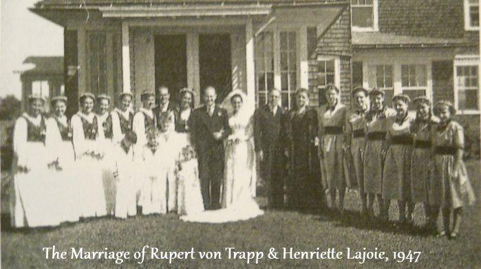 Maria augusta von trapp n e kutschera 26 january 190528 for First house music