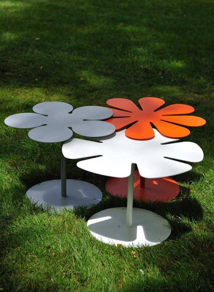Mesas auxiliares de dise o bora decoracion beltran tu for Decoracion de terrazas y jardines