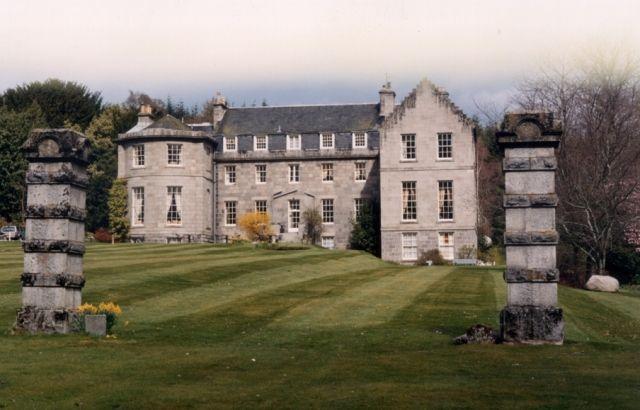 Raemoir House Hotel