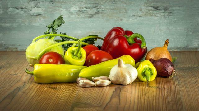 Ριζότο με κοτόπουλο και λαχανικά : γρήγορο εύκολο και πεντανόσττιμο http://ift.tt/2oAAF0q