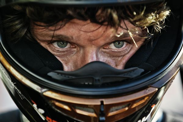 Guy Martin TT racer, lorry mechanic, The Boat That Guy Made, How Britain Worked...