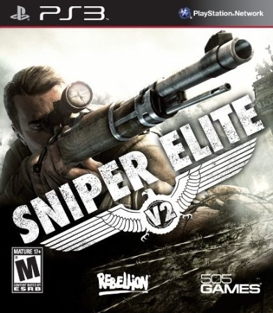 Sniper Elite V2 Your #1 Source for Video Games, Consoles & Accessories! Multicitygames.com $24.33