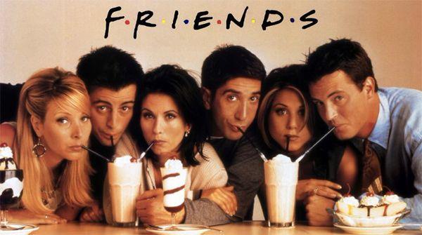10 curiosidades sobre a série Friends que você precisa saber - Guia da Semana