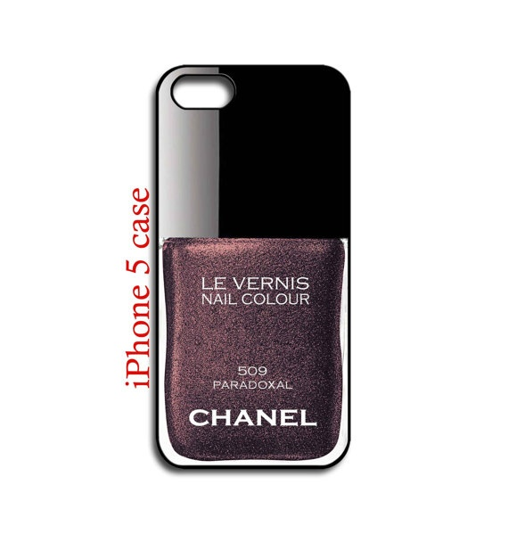 26 best Phone cases images on Pinterest   Chanel nail polish, Chanel ...