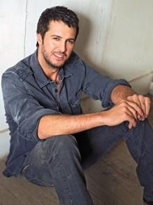 Luke Bryan!! :)