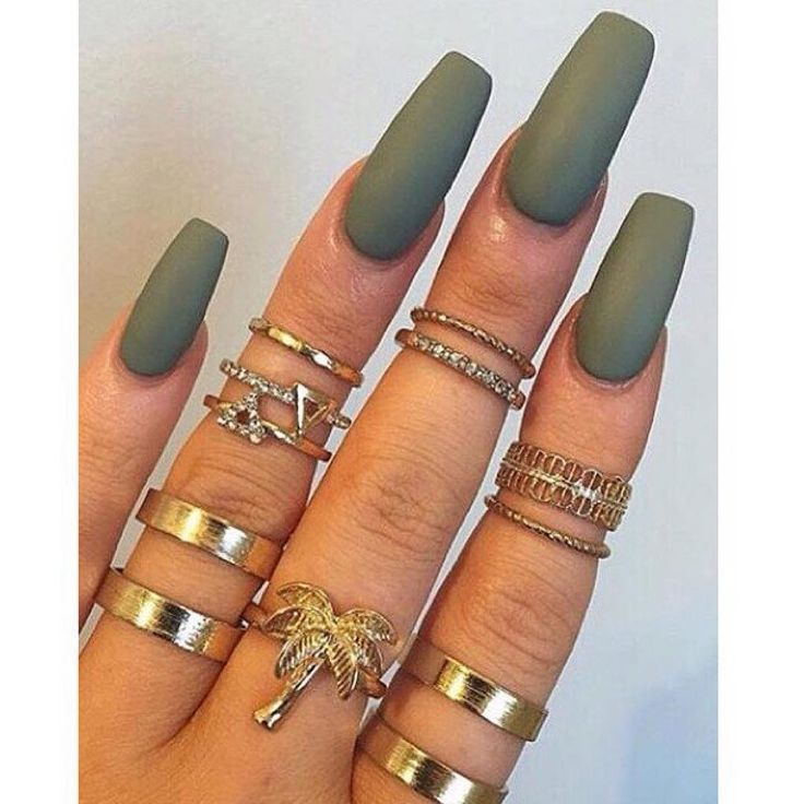 How To Make Olive Green Nail Polish: 45 Best Images About Olive Green Nails On Pinterest
