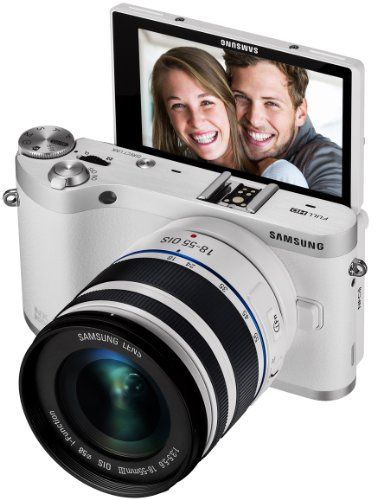 Samsung Compact Interchangeable Lens Digital Camera #fathersday #fathersdaygift