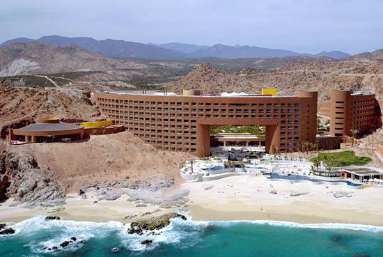 Westin Regina Golf Amp Beach Resort Cabo San Lucas Resort