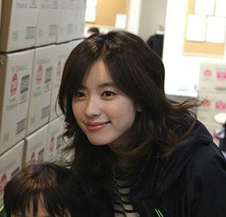 『トンイ』に主演したハン・ヒョジュさん 한효주 han hyo joo