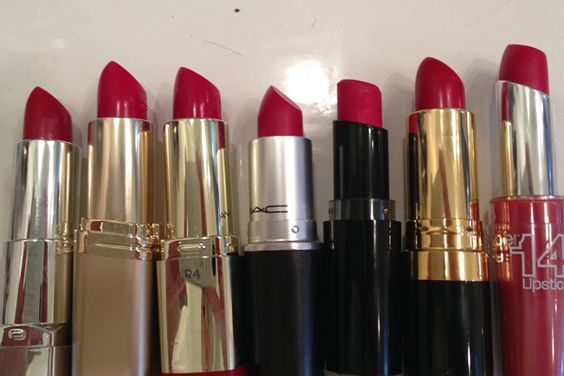 MAC Ruby Woo Dupes & Alternatives From Drugstore Brands Under $10 | Gurl.com