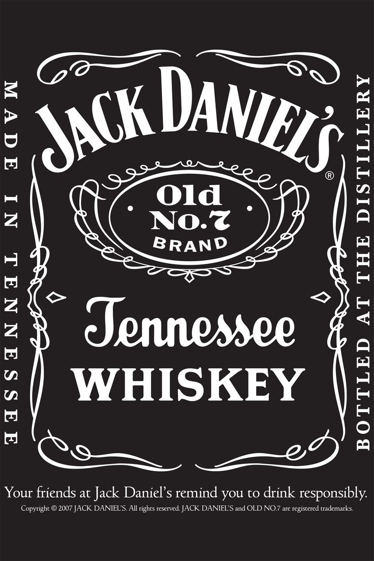 jack daniels #vintage, label, whiskey, antique, design