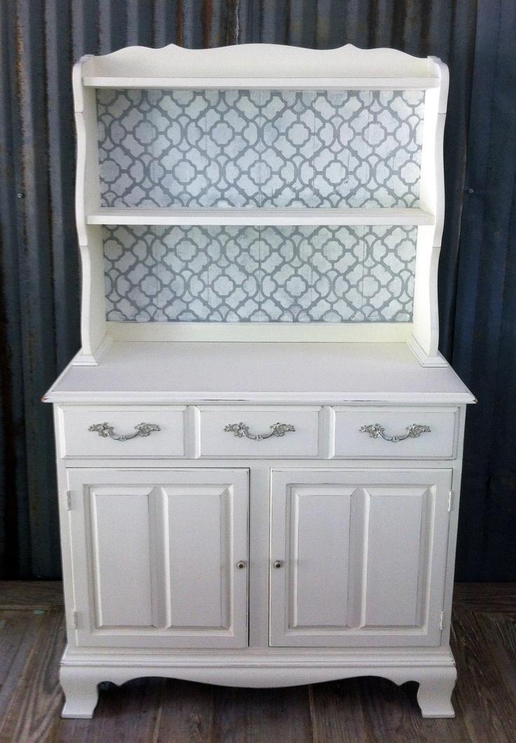 ReFreshed, RePurposed, ReStyled  Custom Painted Furniture In Arkansas