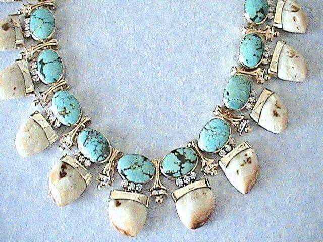 34 Best Teeth Jewelry Images On Pinterest Elk Ivory Elk Hunting And Jewelry Ideas