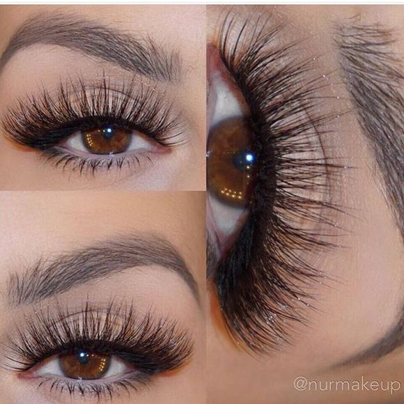 52 best lashes images on pinterest eyelash extensions eyelashes mink brazilian virgin hair straight soft wet and wavy virgin brazilian hair 4 bundles light brown human hair weave bundles brazilian straight hairstraight pmusecretfo Image collections