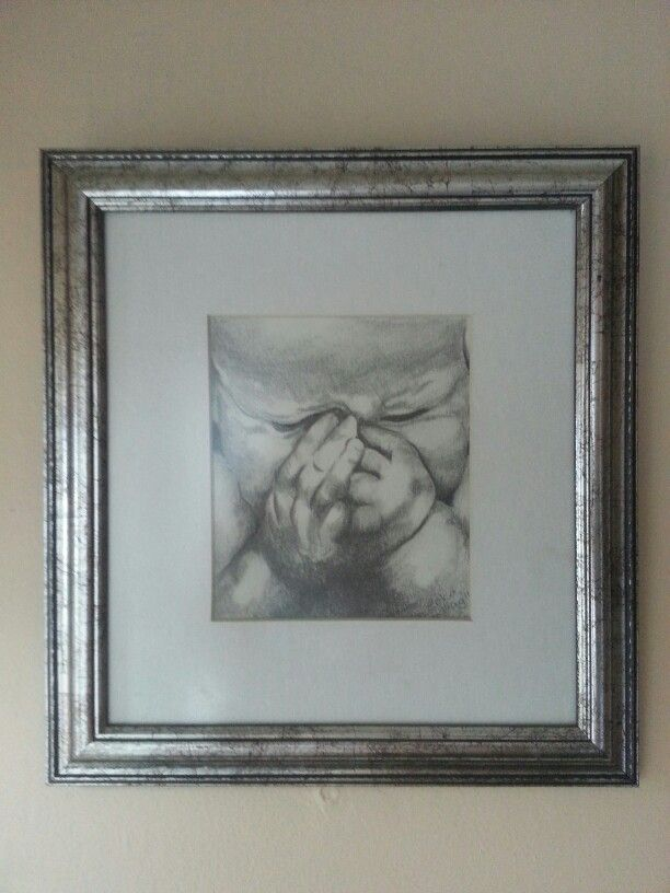 Pencil sketch 2011