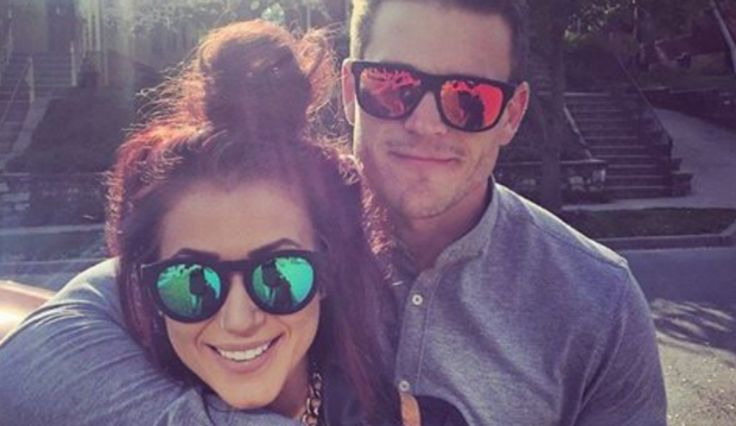 Is Chelsea Houska The Least Dramatic Mother On 'Teen Mom 2'? Her New Workout Partner Suggests She Is