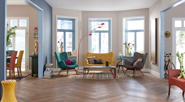 Meubles design, Epoca - Kare Design