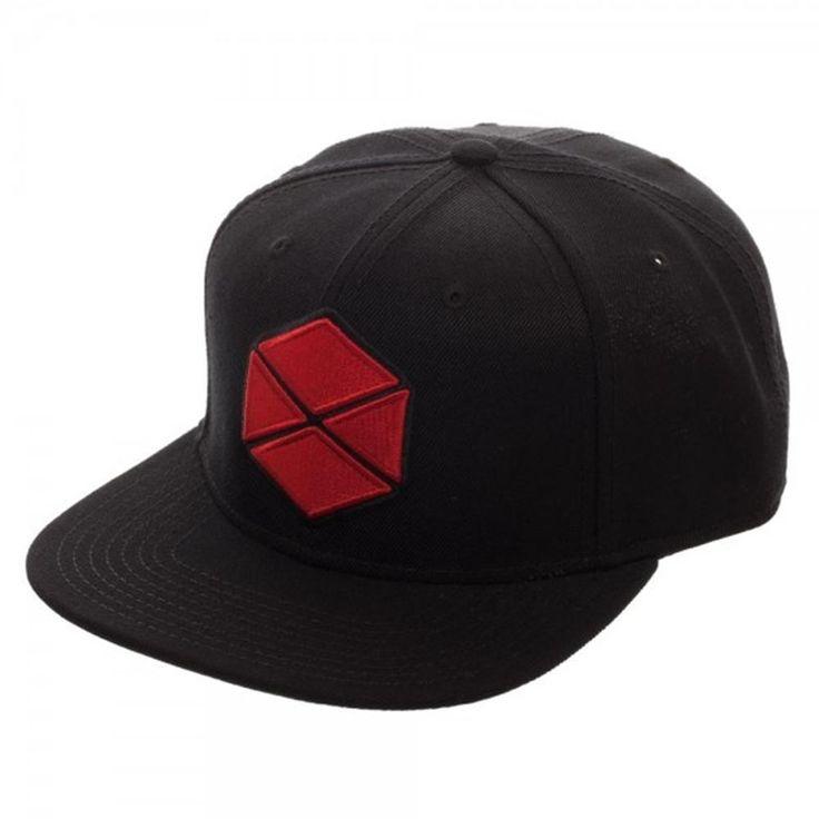 Core Line Destiny Titan Logo EMB AC Snapback Baseball Cap