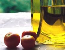 Si aceite de oliva, nos hay cocina española...