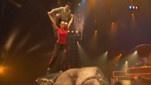 Sur la piste du Festival de cirque de Massy - TF1