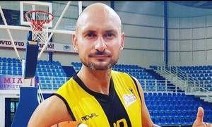 Survivor: Μεταγραφή σε ομάδα μπάσκετ για τον μάνατζερ ράγκμπι!   Στροφή στην καριέρα του αποφάσισε να κάνει ο διάσημος μαχητής Πάνος Αργιανίδης.  from ΤΕΛΕΥΤΑΙΑ ΝΕΑ - Leoforos.gr http://ift.tt/2pRFnZz ΤΕΛΕΥΤΑΙΑ ΝΕΑ - Leoforos.gr