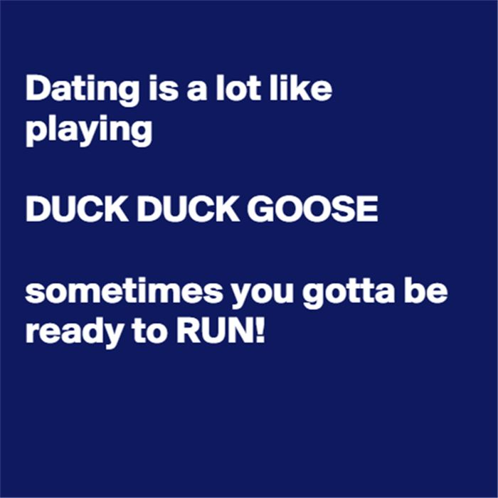 Hilarious dating jokes