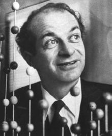 Dr. Linus Pauling | Description de l'image L Pauling.jpg.