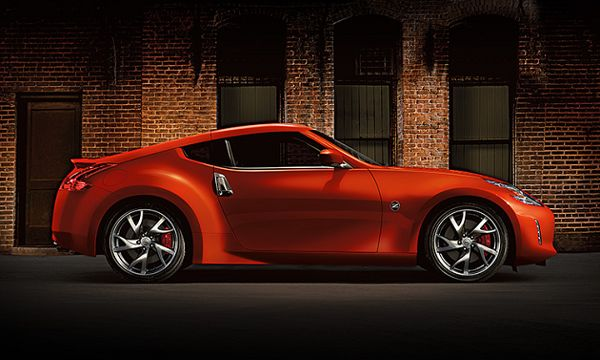 2014 Nissan 370Z $6894 off   Best sporty car deals & prices - Yahoo Autos