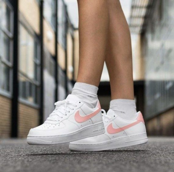 45+ Pink and white nike shoes ideas information