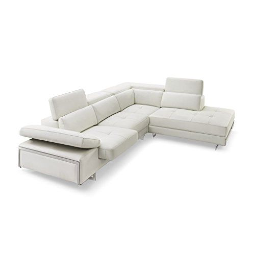 Creative Furniture Gio Sectional with Sliding Seat Right ...