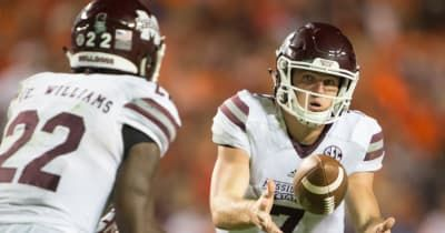 Mississippi State-BYU football score: Live updates stats (October 14 2017)