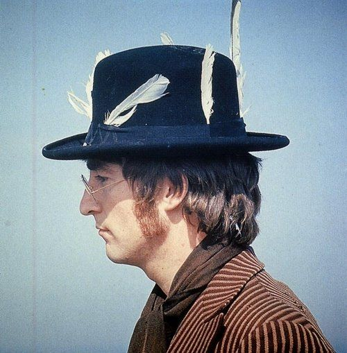 John Lennon Magical Mystery Tour