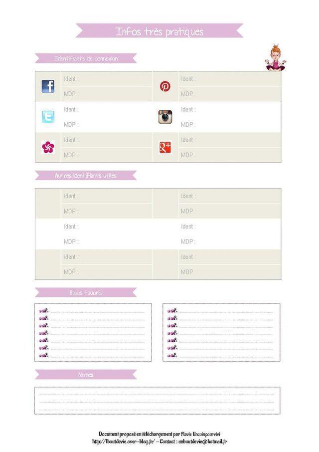 237 best Ranger \ Organiser images on Pinterest Bazaars - programme pour plan de maison
