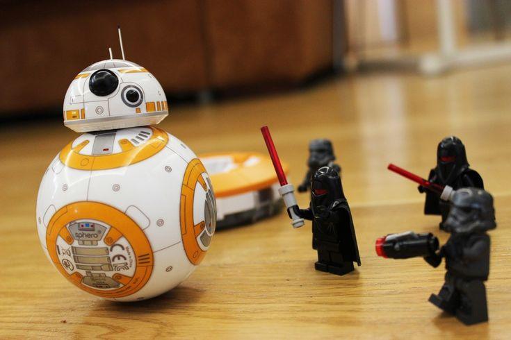 De-a lungul anilor, filmele Star Wars au pătruns încet în viața noastră. Mesajele de compasiune și adevăratele lecții de viață ...