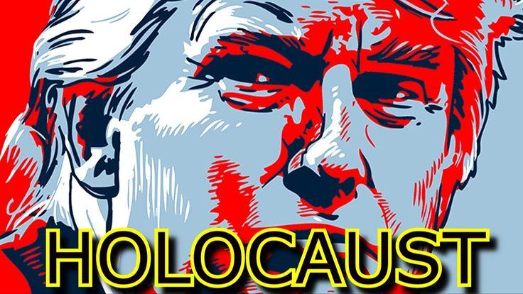 LIVE: President Donald Trump Speech US Holocaust Memorial Museum's Natio...