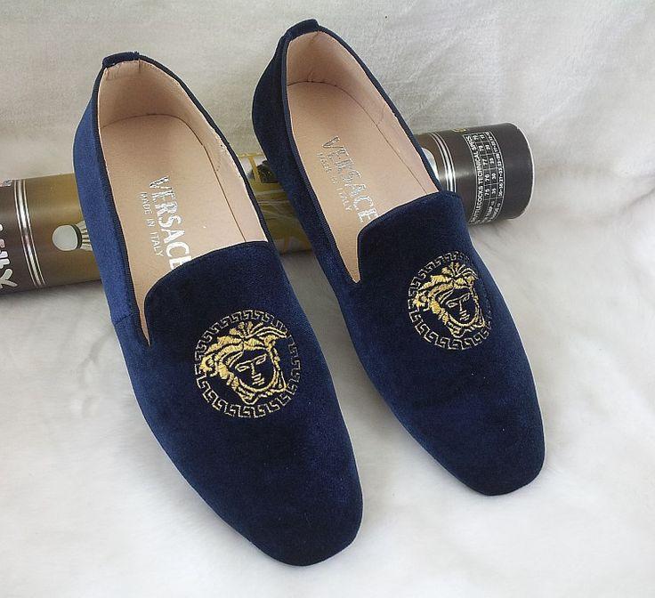 FOOTWEAR - Espadrilles Versace 68q9iA