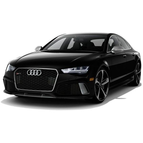 Build Your Own Custom Audi RS 7 | Audi USA ❤ liked on Polyvore featuring jewelry