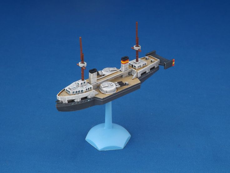 Espana class Battleship