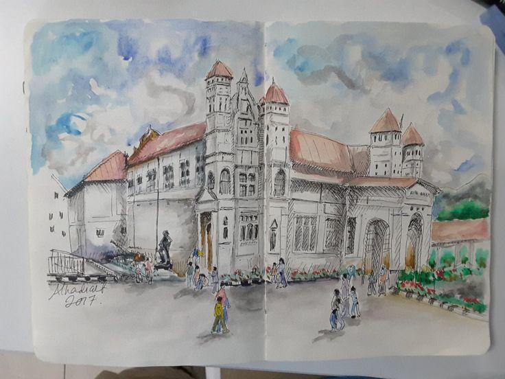 Perak Museum inTaiping
