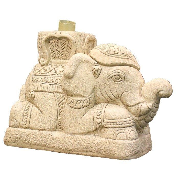 Raja Elephant Patio Um...