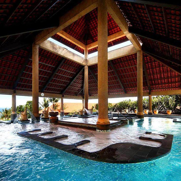 Indoor Pool, AYANA Resort and Spa Bali vossy.com