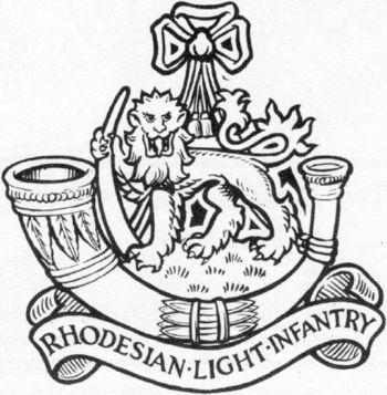 Rhodesian Light Infantry